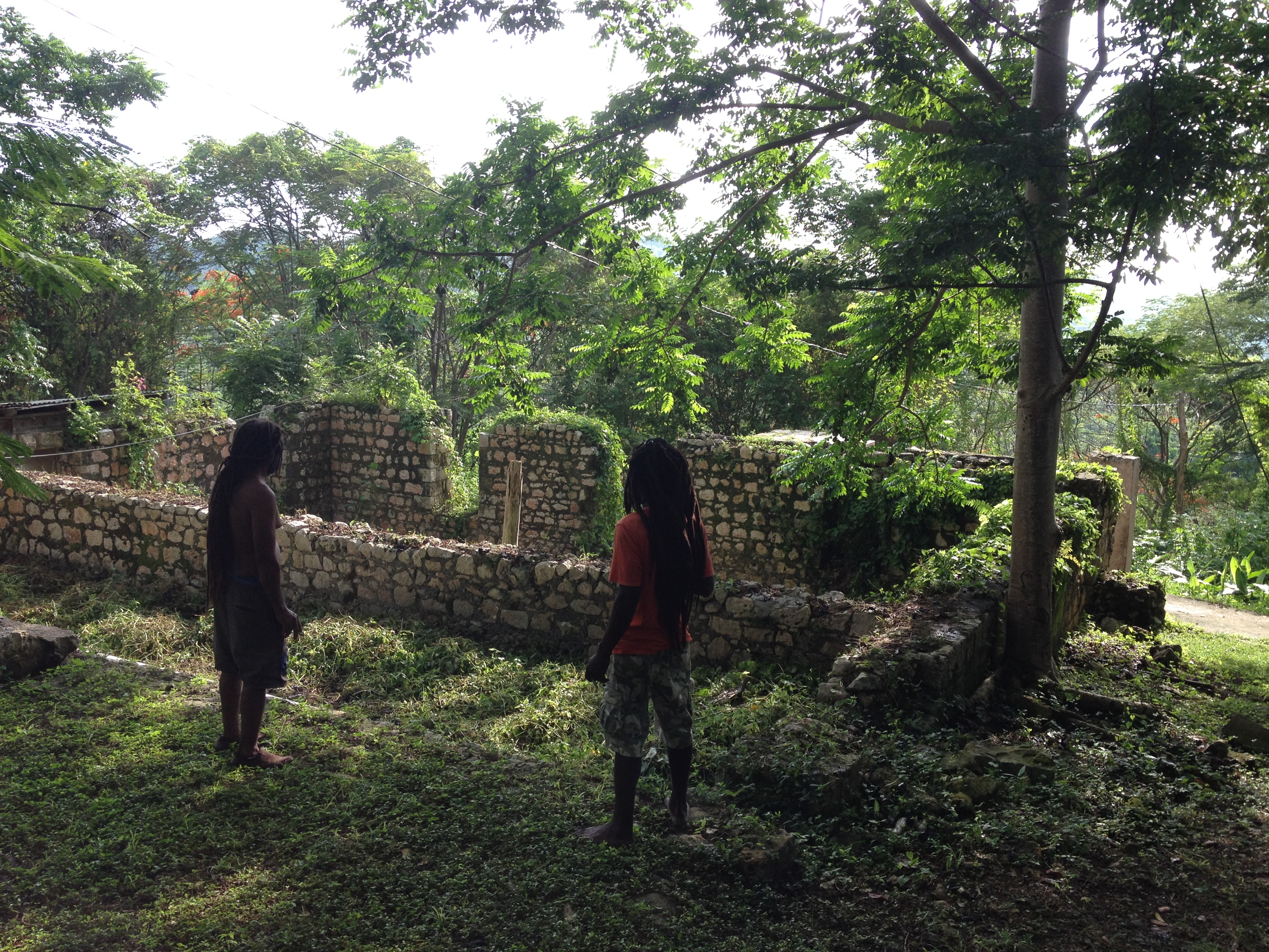 history Abeokuta Jamaica @Sandra Smits