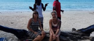 Beach Jamaica_InspiringVibes