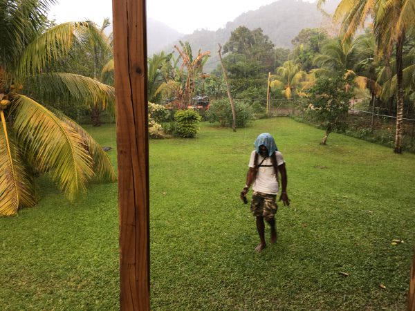 Roaring River Rain-Rappa Rasta Tours