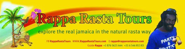 logo Rappa Rasta Tours